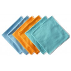 Microfiber Towels Jewelry Cleaning Cloth Glasses Cleaning Cloths