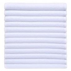 Microfiber Cleaning Cloths Washcloth 12Inchx12Inch