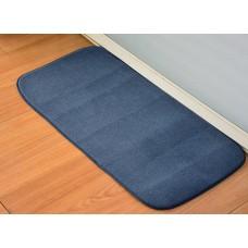 Anti-slip Bath Rug Non-slip Bathroom Mat Soft Door Mat 16 Inchx32 Inch
