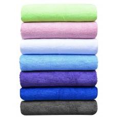 Ultra Absorbent Travel Towels Fast Drying Microfiber Sports Towel Bath Gym Towels