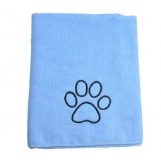 Ultra Absorbent Microfiber Pet Towel